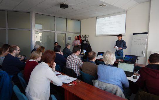 3 Setkání Pracovní Skupiny v Olomouci