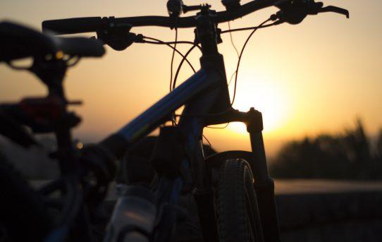 Artykuł o nas w czeskim czasopiśmie rowerowym